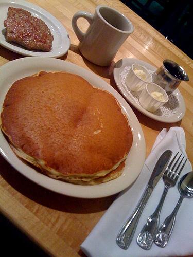 Dinner 20080329