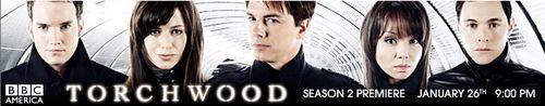 Torchwood Season2