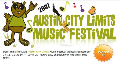 ACL Fest 2007