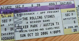 Rolling Stones 20061022